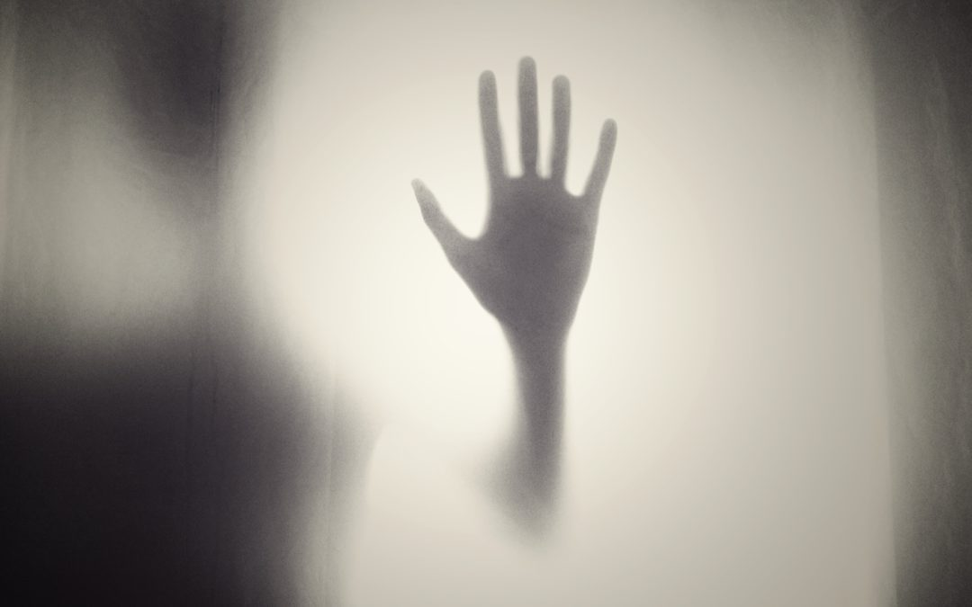 Paranormal Stories From My Dearly Departed