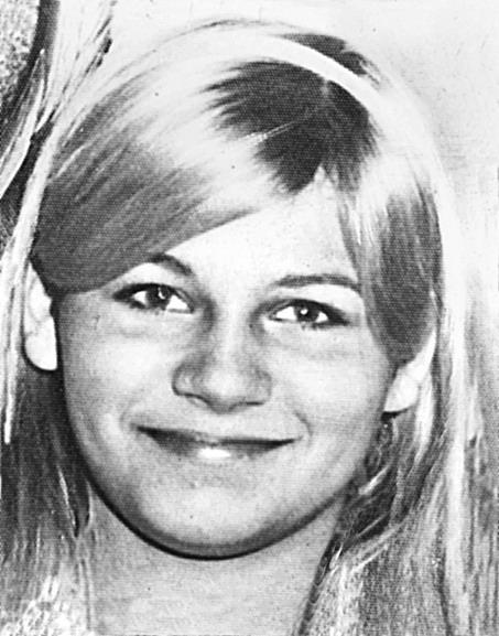 blonde girl with headband