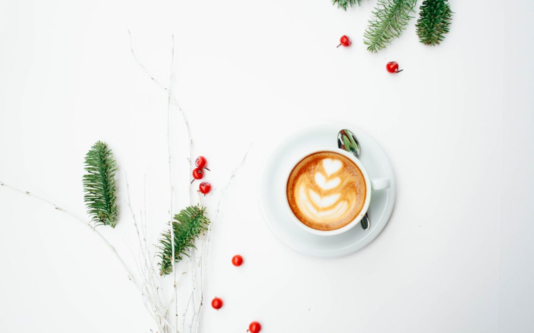 Channeled: Dealing With Holiday Stress + Jesus's Take