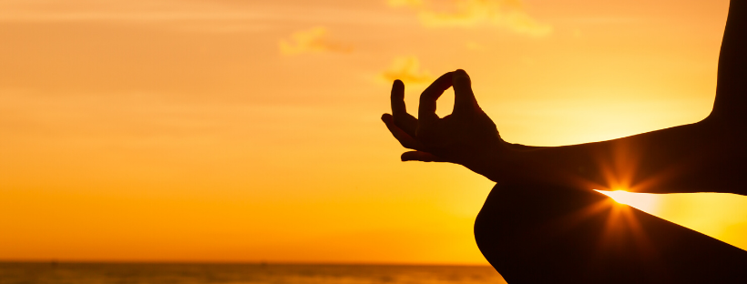 Channeled: Three Steps to Peace & Manifesting (Go Within)