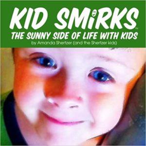 Kid Smirks Book Cover