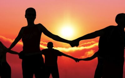 Transition to a More Harmonious Culture (Channeled)