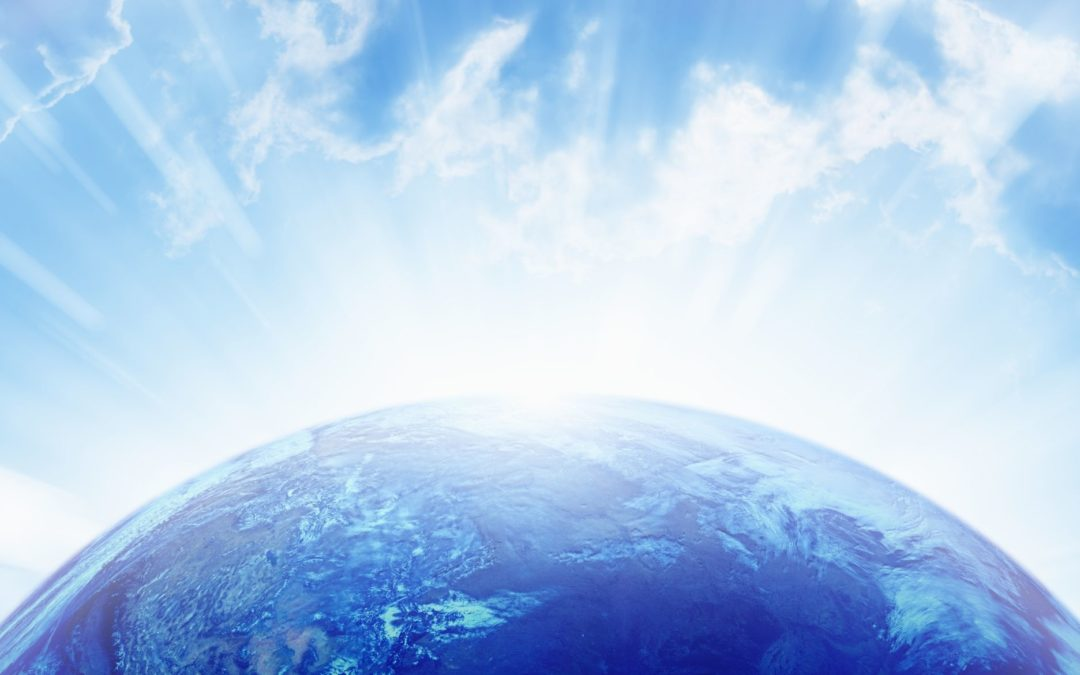 Creating New Earth Now (Channeled)