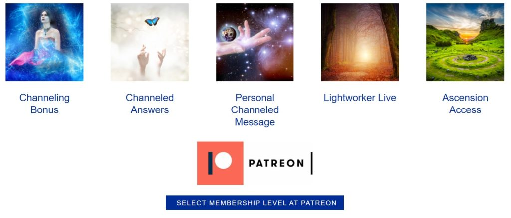 Join Patreon and Support My Work