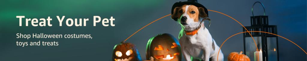 Halloween Fun For Pets Amazon
